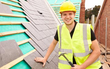 find trusted Arden roofers